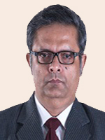 PROF. (DR.) SHAMINDRA NATH SANYAL