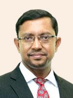 Prof. (Dr.) Subir Sen