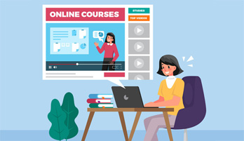 Online Course Developers or Educational Technologists (Ed-Techs)