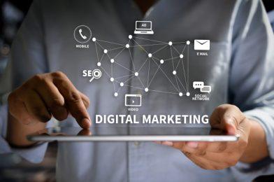 Drive your Sales through Digital Marketing Strategies